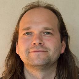 Nils Hartmann - EOS Technology Solutions GmbH (Otto Group) - Hamburg