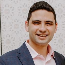 Ing. Karim Tarek Farag