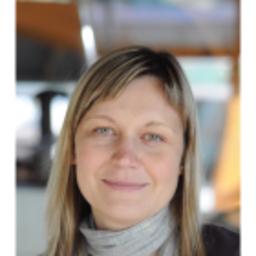 Liina Stotz - Zalando Logistics - Brieselang
