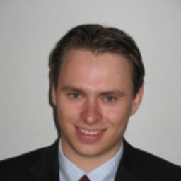Philipp Wolff's profile picture