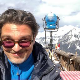Gino Funke - BR / ARD - Lenggries