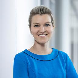 Dr. Ricarda Braun's profile picture