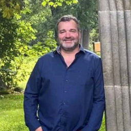 Marc Burkhardt's profile picture