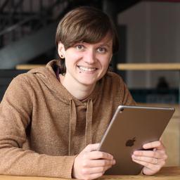 Kristina Janizki - coupling media GmbH - Herford