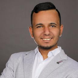Omar Ba Wazir - Christian-Albrechts-Universität Kiel - Kiel