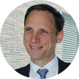 Prof. Dr. Oliver Janz