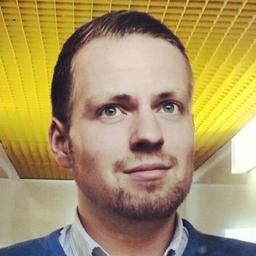 Sebastian Peter Hinsen