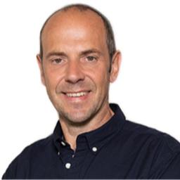 Jörg Fasel - Adolf Roth GmbH & Co. KG - Gießen