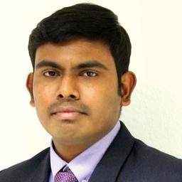 Shree Nivas Balasubramaniam's profile picture