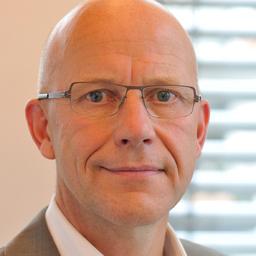 Michael Koch - Netzwerk Krisen-Task-Force - Eckernförde