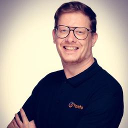 Alexander Göttke's profile picture