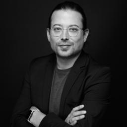 Patrick Brüns's profile picture