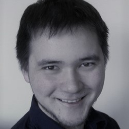 Manuel Beckmann's profile picture