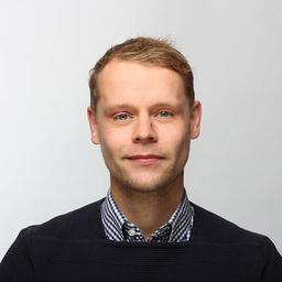 Paul Burmeister's profile picture
