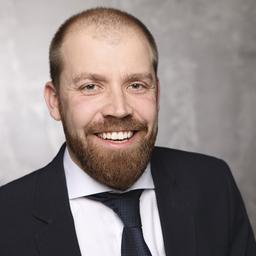 Frank Heinritz Teamleiter Vertrieb überregional Prodinger Kg Xing