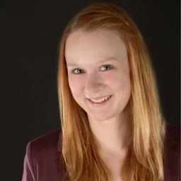 Svenja Becher's profile picture