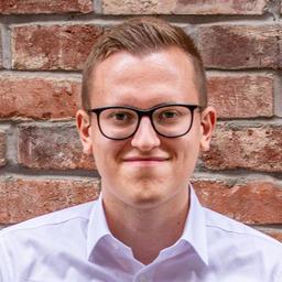 Pascal Radtke's profile picture