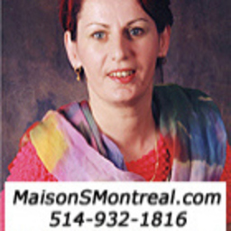 IVKA RAIC - Groupe Sutton,Real Estate Agent,  Montreal - Montreal