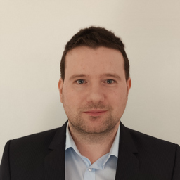 Patrick Charrier - DB Systel GmbH - Darmstadt