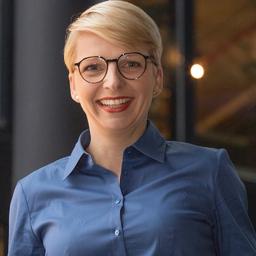 Henriette Garczorz - naviga:re Business Coaching und Beratung - Hamburg