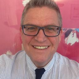 Thomas Kuhn - MLP Finanzberatung SE - Darmstadt