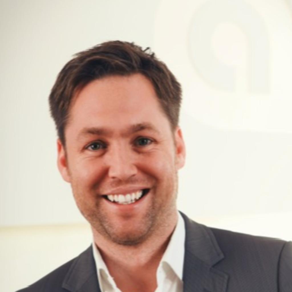 Daniel Mross's profile picture