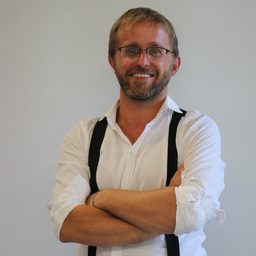Lars Becker - Teach First Deutschland gemeinnützige GmbH - Stuttgart
