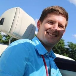 Thomas Petri's profile picture