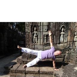 Rainer Michaelis - Spirit of Yoga - Traunstein