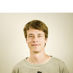 Benjamin Frenzel