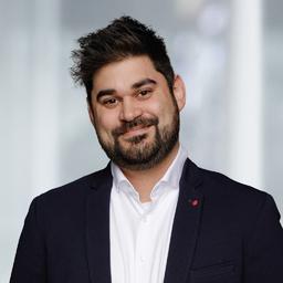 Alexander Godjali's profile picture