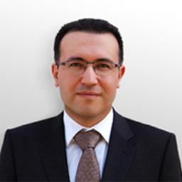 Haci Güventürk's profile picture