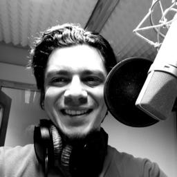 Markus Kästle - Markus Kästle - Sprecher & Station Voice - Aschheim