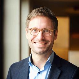 Tammo Ganders MBA - excubate GmbH - Köln