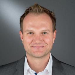Oliver Lucht - IBM Deutschland GmbH - Königswinter
