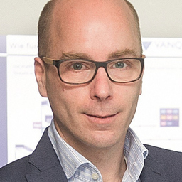 Henning Jasper - Vanquish GmbH - Oldenburg
