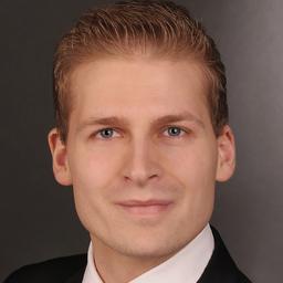 Florian Dahms - Selbständiger Berater - Frankfurt am Main