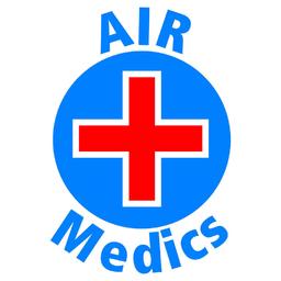 Rocky Binning - Air Medics - Joplin