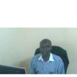 Muhwana Wilberforce - UMG Consulting Services - Kampala