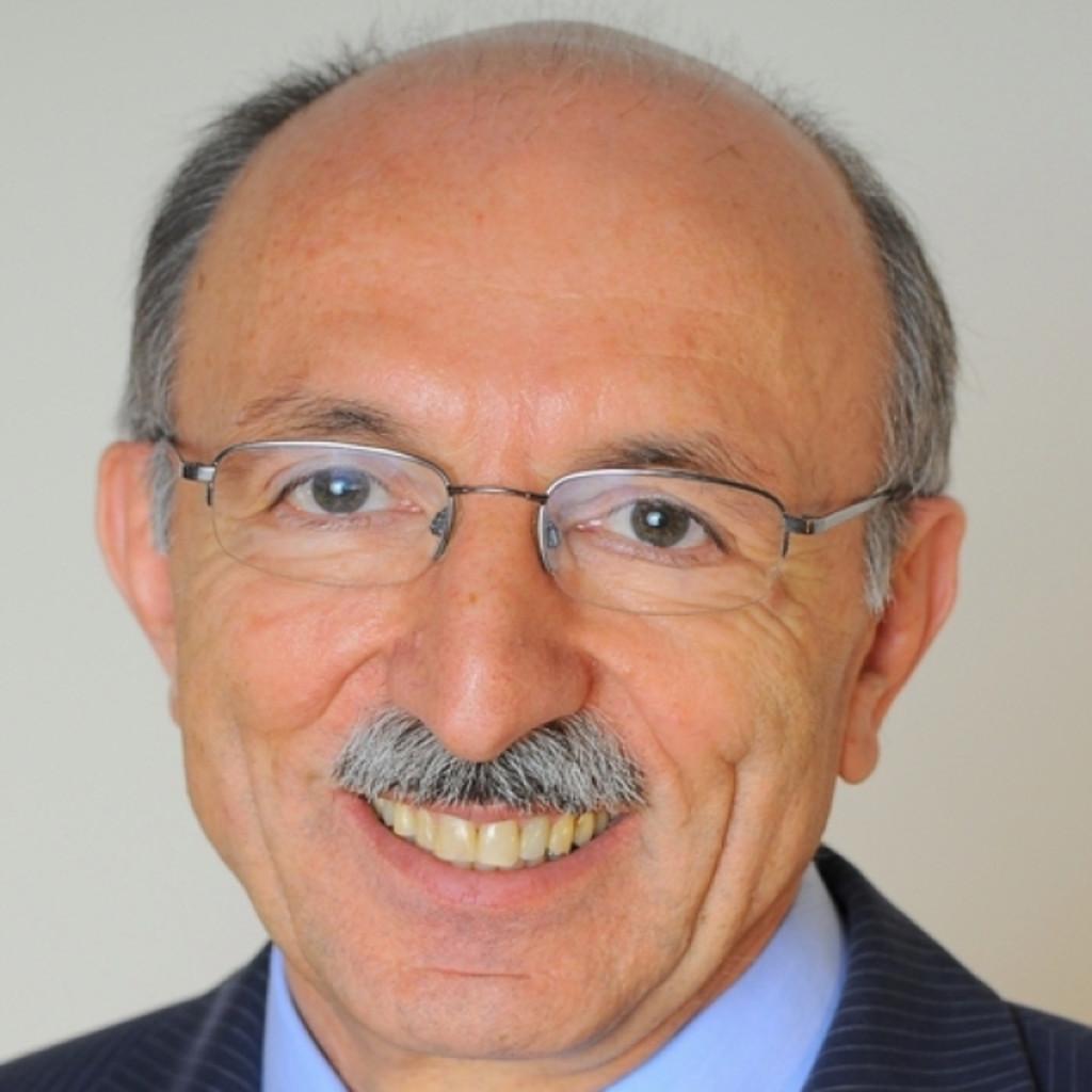 Erhard Büchi's profile picture