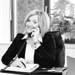Alexandra Landwehr-Seidel - Rechtsanwaltskanzlei Landwehr-Seidel - Wuppertal