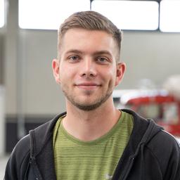 Philipp Tuchardt - Datenwerk GmbH - brand technology - Halle (Saale)