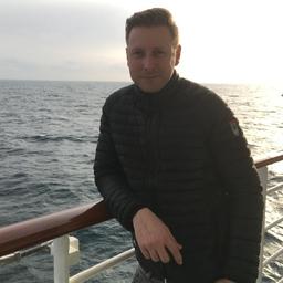 Patrick Ahnert's profile picture