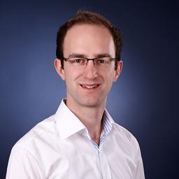 Moritz Ries's profile picture