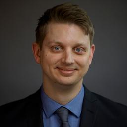Sebastian Müller - SIGNON Deutschland GmbH - Berlin