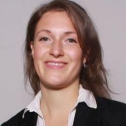 Katharina Kunze - Oxbridge Bewerbung - Berlin