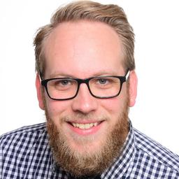 Tim Butenschön - Freier Mediengestalter Bild und Ton - Kiel
