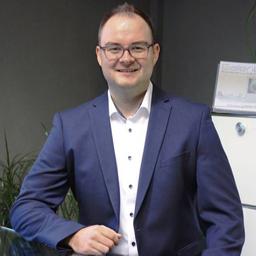 Markus Jenert - LITHOSCAN crossmedia GmbH & Co. KG