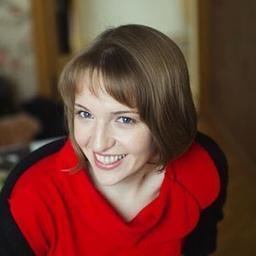 Elizaveta Brusentsova's profile picture