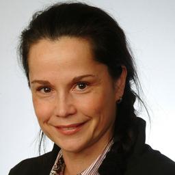 Rita Ettelt - Kooperationsmanagement - Thüringen